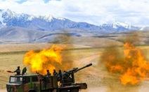 Trung Quốc tung tin tập trận lớn tại Tây Tạng để dằn mặt Ấn Độ?