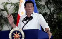 Trung Quốc đẩy Philippines quay lại hợp tác với Mỹ