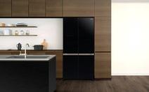 Hitachi ra mắt tủ lạnh 4 cửa R-WB640VGV0 với Ngăn Chân Không độc đáo