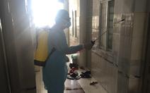 Một người Trung Quốc nhập cảnh trái phép đến Văn phòng KT-VH Đài Bắc, TP.HCM