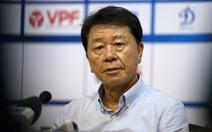 HLV Chung Hae Soung vui vì phong độ của Công Phượng và Huy Toàn