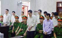 Tuyên y án tử hình 6 bị cáo trong vụ cưỡng bức, sát hại nữ sinh giao gà