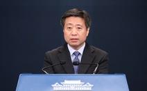 Hàn Quốc tuyên bố 'sẽ không chịu đựng Triều Tiên thêm nữa'