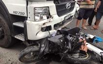 Thủ tục bồi thường bảo hiểm xe cơ giới sẽ đơn giản hơn