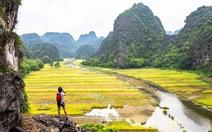 Ninh Bình được đăng cai tổ chức tiếp Năm du lịch quốc gia 2021