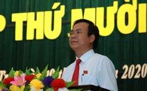 Thủ tướng phê chuẩn chủ tịch, phó chủ tịch UBND tỉnh Quảng Trị