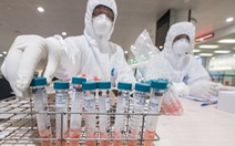 12 bệnh nhân COVID-19 mới vừa từ Nga về Quảng Ninh