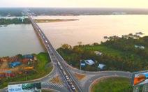 'Cầu Rạch Miễu 2 là công trình cấp bách của ngành giao thông'