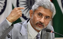 Ngoại trưởng Ấn nói thẳng với Vương Nghị: Các ông đã ủ mưu tấn công từ trước