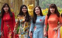 Chữ S Việt Nam là Smile, Safe và Save