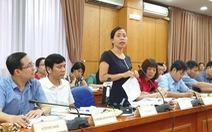 Bộ Tư pháp lập đoàn thanh tra toàn bộ các vụ đấu giá đất của Đường 'Nhuệ'