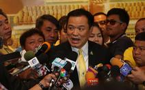 Bộ trưởng y tế Thái Lan tình nguyện thử vắcxin ngừa COVID-19