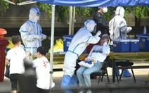 Có thể virus ở ổ dịch Bắc Kinh đã đi từ Vũ Hán sang châu Âu rồi quay lại Trung Quốc
