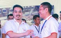 'Tướng' mới của Masan hứa đưa công ty được thế giới công nhận là 'kỳ lân ngành tiêu dùng'