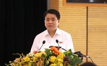 Hà Nội chỉ nhận vận hành đường sắt Cát Linh - Hà Đông khi nghiệm thu an toàn