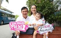 Phó chủ tịch nước: Xây dựng 'tế bào gia đình' thật tốt, hạnh phúc, hòa thuận