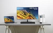 Samsung dời phần lớn dây chuyền sản xuất màn hình máy tính sang TP.HCM?