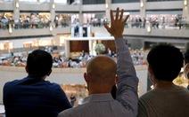 Mỹ đang cân nhắc tới việc chào đón người dân và doanh nghiệp Hong Kong