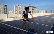 Vụ 'lắp điện mặt trời có cần giấy phép con': Thủ tướng Chính phủ yêu cầu xem xét thông tin