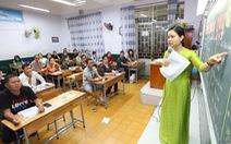 TP.HCM công bố chỉ tiêu tuyển sinh vào lớp 10 của từng trường THPT