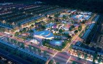 Gem Sky World - khu đô thị thương mại giải trí sôi động tại Long Thành