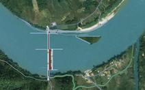 Liên minh Cứu sông Mekong đề xuất hủy dự án thủy điện Sanakham ở Lào
