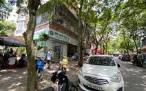 Hàng loạt tòa nhà tái định cư ở Hà Nội bị 'xẻ thịt' để kinh doanh