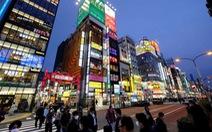 Thủ đô Tokyo khôi phục hoàn toàn các hoạt động kinh doanh