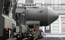 Duyệt binh Ngày Chiến thắng ở Nga: Giới thiệu 20 loại vũ khí mới