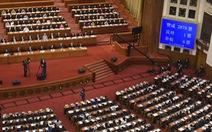 Luật an ninh quốc gia của Trung Quốc sẽ đè các luật mâu thuẫn của Hong Kong