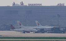 Mỹ từ chối yêu cầu tăng thêm chuyến bay của phía Trung Quốc