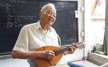 Tuổi 92, tác phong và tâm hồn 20 của ông Bảy Huệ