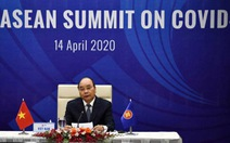 ASEAN 36 sẽ họp trực tuyến, Thủ tướng Nguyễn Xuân Phúc chủ trì
