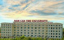 Trường Đại học Nam Cần Thơ: chiến lược đầu tư bài bản