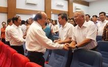 Thủ tướng Nguyễn Xuân Phúc: 'Chống dịch tốt mà đình đốn các mặt là chưa thành công'