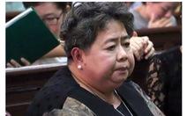 Phúc thẩm Hứa Thị Phấn: Bà Phấn, ông Phạm Công Danh vắng mặt