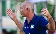 HLV Graechen: 'Hi vọng bóng đá Việt Nam tìm được Công Phượng thứ hai'