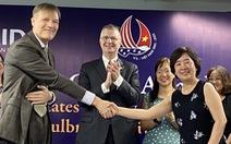 Đại học Fulbright Việt Nam nhận thêm tài trợ 4,65 triệu USD