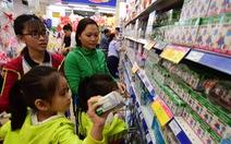 Thêm 2 công ty Việt được cấp mã giao dịch xuất khẩu sữa sang Trung Quốc