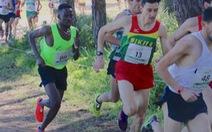 VĐV tị nạn Mohammed với giấc mơ vô địch Olympic Tokyo