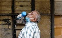 Đức khuyến cáo công dân về tình trạng quá tải bệnh viện ở Ấn Độ do COVID-19
