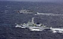 Trung Quốc dọa đáp trả Nhật vì đổi tên quần đảo Senkaku