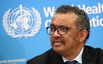 Tổng giám đốc WHO: 'Chính trị hóa COVID-19 làm dịch bệnh trầm trọng thêm'