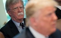Hàn Quốc phản ứng tình tiết về thượng đỉnh Mỹ - Triều trong sách của ông Bolton