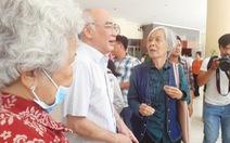 Thanh tra Chính phủ sẽ đối thoại với người dân Thủ Thiêm vào tháng 7