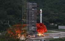 Trung Quốc phóng vệ tinh cuối cùng, hoàn thành hệ thống định vị Beidou