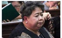 Sáng nay 25-8 mở lại phiên tòa Hứa Thị Phấn