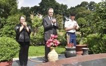 Đại sứ Mỹ tại Việt Nam Daniel Kritenbrink: Việt Nam đang có phong độ tốt