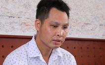 Bắt tạm giam cựu giáo viên làm học sinh lớp 8 mang thai