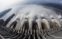 Trung Quốc nói đập Tam Hiệp 'còn nguyên' dù mưa lớn làm nước về nhiều hơn